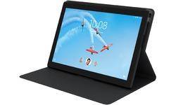 Lenovo Tab4 10.1 Plus Folio Case Black