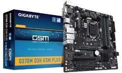 Gigabyte Q370M D3H GSM Plus