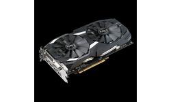 Asus Arez Radeon RX 580 OC 8GB