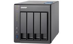 QNAP TS-431X-2G 16TB (Seagate IronWolf)