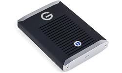G-Technology G-Drive Mobile Pro 500GB Black