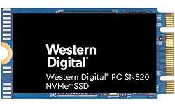 Sandisk SN520 512GB (M.2 2242)