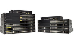 Cisco SF350-24P