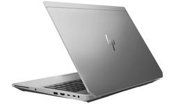 HP ZBook 15 G5 (2ZC64EA)