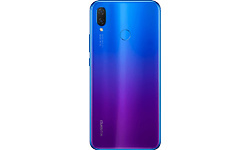 Huawei P Smart+ Purple