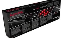 Kingston HyperX Alloy FPS MX Blue Black (US)