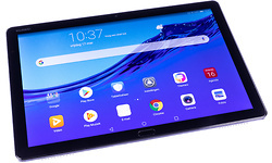 "Huawei MediaPad M5 Lite 10.1"" 32GB Space Grey"