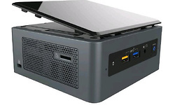 Intel NUC Bean Canyon BOXNUC8i5BEH2