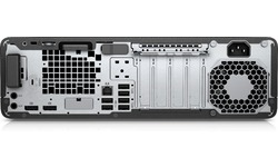 HP EliteDesk 800 G4 (4QC48EA)