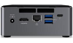 Intel NUC 7 Enthusiast BOXNUC7I7BNHXGL