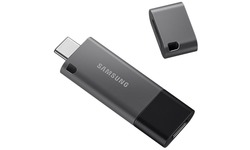 Samsung Duo Plus USB-C 3.1 256GB Black