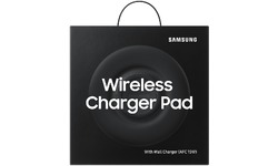 Samsung Wireless Qi Duo Charger Note 9 Black