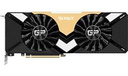 Palit GeForce RTX 2080 Ti GamingPro OC 11GB