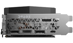 Zotac GeForce RTX 2080 AMP! 8GB