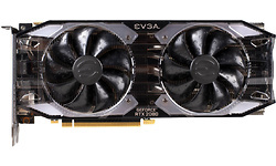 EVGA GeForce RTX 2080 RGB XC Gaming 8GB