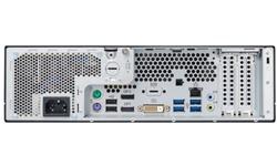 Fujitsu Esprimo D738 (VFY:D0738PP381DE)