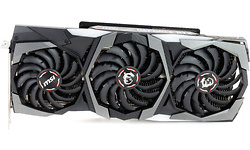 MSI GeForce RTX 2080 Gaming X Trio 8GB