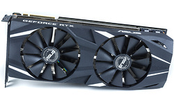 Asus GeForce RTX 2080 Dual OC 8GB