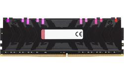Kingston HyperX Predator RGB 32GB DDR4-3200 CL16 quad kit