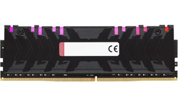 Kingston HyperX Predator RGB 16GB DDR4-3600 CL17 kit