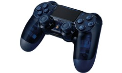 Sony PS4 DS4 Controller 500M Limited Edition Blue