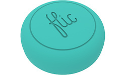 Smart Flic Button Turquoise
