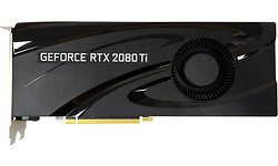 PNY GeForce RTX 2080 Ti Blower 11GB