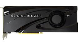 PNY GeForce RTX 2080 Blower 8GB