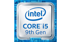 Intel Core i5 9600K Boxed