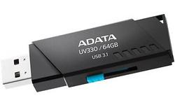 Adata UV330 64GB Black