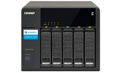 QNAP TX-500P 10TB (WD Red)