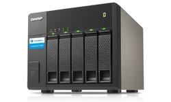 QNAP TX-500P 20TB (WD Red)