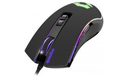 Speedlink Orios RGB Gaming Mouse Black