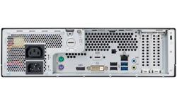 Fujitsu Esprimo D538 E85+ (VFY:D0538PP380DE)