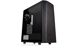 Thermaltake Versa J24 Window Black