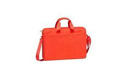"""Rivacase 8335 15.6"""" Briefcase Orange"""