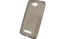 Mobilize Gelly Case Smokey Grey Alcatel One Touch Pop C7