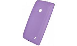 Mobilize Gelly Case Nokia Lumia 520 Purple