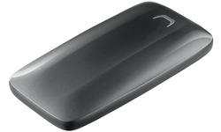 Samsung Portable SSD X5 2TB