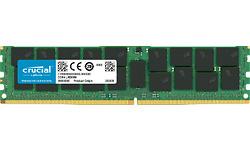 Crucial 128GB DDR4-2666 CL19 quad kit (CT128G4ZFE426S)