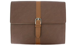 Xccess Belt Case Apple iPad 2 Brown