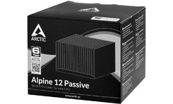 Arctic Alpine 12 Passive