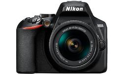 Nikon D3500 18-55 kit