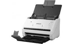 Epson WorkForce DS-570W White