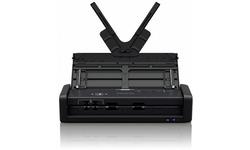 Epson WorkForce DS-360W Black