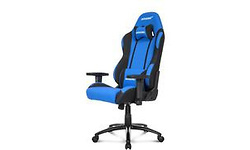 AKRacing Core EX Black/Blue