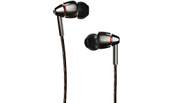 1More Quad Driver In-Ear Grey