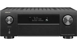 Denon AVR-X4500H Black
