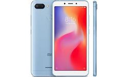 Xiaomi Redmi 6 4GB 64GB Blue