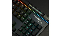 Kingston HyperX Alloy Elite RGB Cherry MX Blue